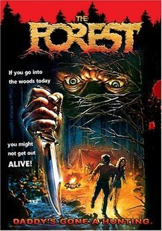The Forest movie 1982