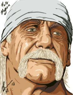 Imortal Hulk Hogan by Knightreaver on deviantART