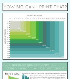 From choosing the right color profile to sizing a document for binding, creating a design that looks good in print requires that you plan