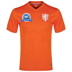 2014 Netherlands World Cup Home Shirt custom $19.99 at http://worldcupestore.co.uk/