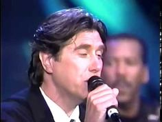 Bryan Ferry & Robin Trower - I Put a Spell on You + Will You Love Me Tom...