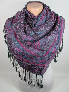 Pashmina sjaal oversized sjaal Fall Winter sjaal grote sjaal