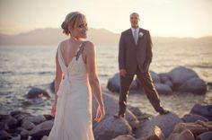 Weddings in South Lake Tahoe   Tahoe South