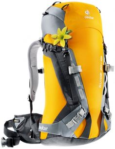 c301e388fc Deuter is one of the leading backpack brands worldwide