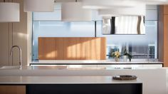 Penthouse - Dock Residence by Crestyl