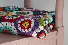 pretty crochet
