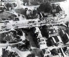 World War II - Arnhem Bridge