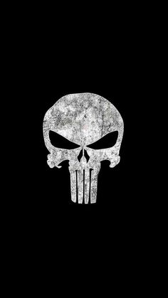 My Favorite Wallpaper: Punisher [Custom Edit] Black Phone Wallpaper, Batman Wallpaper, Skull Wallpaper, Avengers Wallpaper, Dark Wallpaper, Galaxy Wallpaper, Wallpaper Backgrounds, Punisher Marvel, Punisher Logo
