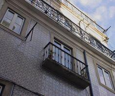 Rua dos Mastros - Lisboa <2>