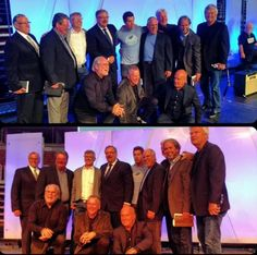Calvary Chapel Alert For Pastors and Church Leaders - Documenting the Progression of Compromise and Ecumenical Relations
