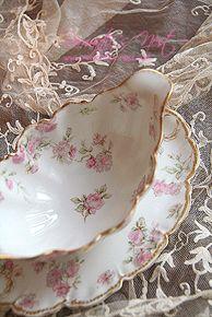 Haviland Limoges- I have this set.