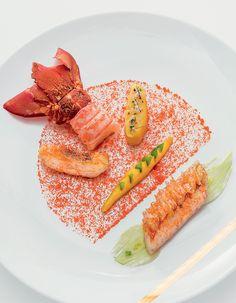 L'aïgo-sau par Arnaud Donckele Chef du restaurant la Vague d'Or . Retrouvez l'intégralité de l'article sur ce restaurant sur notre blog