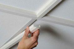 1000 Ideas About Drop Ceiling Tiles On Pinterest