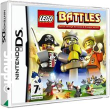 UK LOWEST PRICE Lego Battles (Nintendo DS) £5.86 Delivered @ Shopto