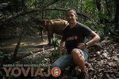 Habrá 1000 maneras pero #yoviajoconmochila por #senmonorom Capturado por conmochilagram
