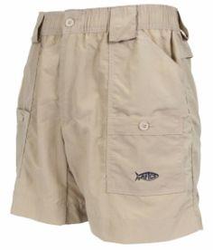 AFTCO Original Fishing Shorts (8 colors)