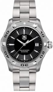 (INT) WAP1110.BA0831 TAG HEUER Aquaracer Men Watch