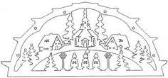 Image result for laubsägevorlagen weihnachten