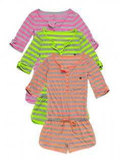 Beach play anyone? What about a walk on Rodeo drive? Yummy colors