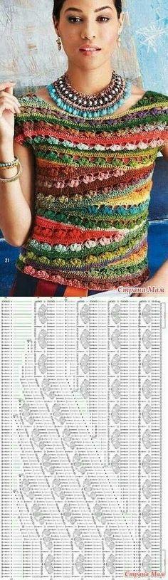 Fabulous Crochet a Little Black Crochet Dress Ideas. Georgeous Crochet a Little Black Crochet Dress Ideas. Black Crochet Dress, Crochet Cardigan Pattern, Crochet Blouse, Crochet Patterns, Moda Crochet, Pull Crochet, Crochet Lace, Crochet Chart, Crochet Stitches
