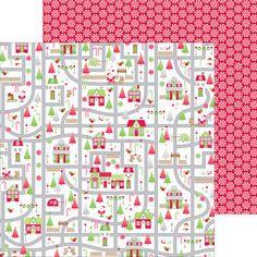 Doodlebug Home For The Holidays