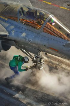 """..._Rafale Marine Nationale """"on the deck"""""""