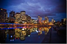 30 City Skylines that you will fall in love with.