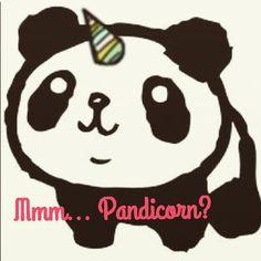 Pandicorns - Google Search