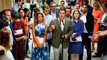 Rivera solo ve dos posibles opciones de gobierno