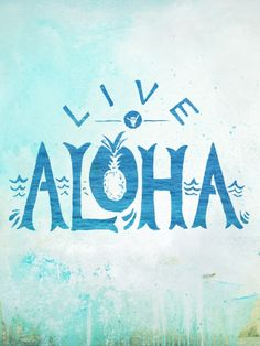 Live Aloha Graphic Hoodie by Ocean Ave // Lettering And Design - Unisex Pullover Black - MEDIUM - Front Print - Pullover Island Girl, Big Island, Illustrations Vintage, Beach Quotes, Hawaii Quotes, Aloha Quotes, Surf Quotes, Beach Please, Aloha Spirit