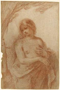 St Mary Magdalene  Maker:  Gennari, Benedetto