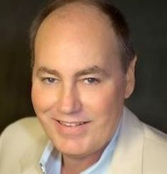 Richard Merrick  - Author of The Venus Blueprint