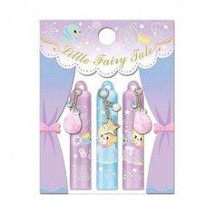 Little Fairy Tale Moon Pencil Caps Little Mermaid (◕ᴥ◕) Kawaii Panda - Making Life Cuter