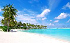 Olhuveli Beach & Spa Resort HD Wallpaper