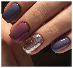 35 best summer nail art designs you must try 00015 | Armaweb07.com