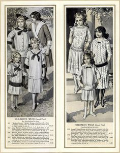 Summer Apparel B. Altman and Co. 1913 ... (A0199) - Emergence of Advertising in America - Duke Libraries