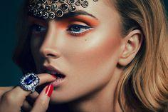 Makeup Artist Lan Nguyen London | Lemontrend