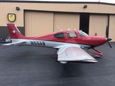 2012 Cirrus SR22T => http://www.airplanemart.com/aircraft-for-sale/Single-Engine-Piston/2012-Cirrus-SR22T/9334/