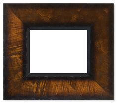 655ff69f80c7 tabletcouture.com Wide Burnt Wood Frame for iPad® or other tablets