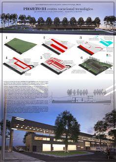 """Projeto (estudo preliminar) desenvolvido para a disciplina """"projeto de arquitetura III"""" da UFRRJ. Discentes: Afonso Silva e Najla Fernandes Docente: Siva A. Bianchi"""
