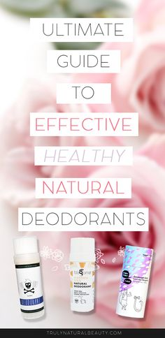 Ultimate Guide to Effective Healthy Natural Deodorants, Natural deodorants, organic deodorants, nontoxic deodorants, the best natural deodorants, aluminum free deodorants, bare bones body care, meow meow tweet, green beauty, blissoma, agent nateur, healthy deodorant, beauty blogger, makeup, fragrance free, nontoxic makeup, osmia organics, organic skincare, organic beauty