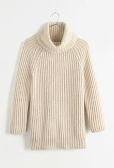 7c8168de6c Stylish Clothes For Women, Dresses For Less, Casual Street Style, White  Turtleneck