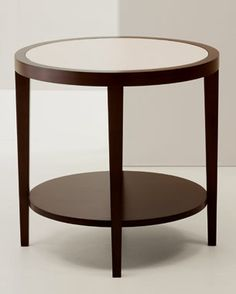 FRAME OCCASIONAL TABLES DESIGNER: BARBARA BARRY