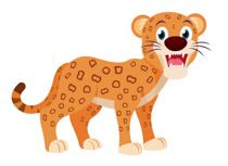 Free Leopard Clipart - Clip Art Pictures - Graphics - Illustrations Popup Menu, Photograph Video, Classroom Clipart, Graphic Illustration, Illustrations, Clip Art Pictures, Animals Images, Save Image, Clipart Images