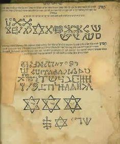 Shemes: Sepher Ratziel (el Libro de Raziel)....Y La Escritura Secreta Según El Misticismo Judío.