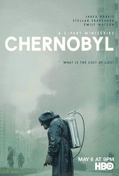 CHERNOBYL dramatizes the 1986 nuclear accident, one of the worst human-made catastrophes in history, and tells the story of the brave men and women who made incredible sacrifices to save Europe from unimaginable disaster, all the while battling a culture of disinformation.  #chernobyl #tvseries #tvshow #bestshow #HBO