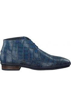 Floris van Bommel Geklede schoenen 10754