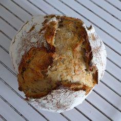 Brood bakken, een masterclass van Edwin Klaasen - nrc.nl