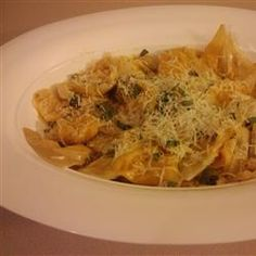 Easy Butternut Squash Ravioli Allrecipes.com