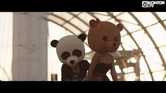 fly project toca toca - YouTube